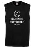 Cadence Mens Supporter Vest - SS121